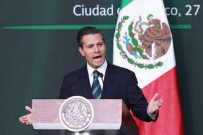 Mexico's Enrique Peña Nieto has introduced sweeping structural reforms since he was elected president.