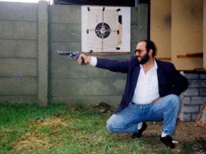 "Imad Eddin Barakat, aka ""Abu Dahdah"", a Syrian-born Spaniard who participated in the 9/11 attacks."