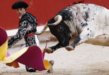 Bogotá may soon get to decide whether bullfighting is a city tradition or not.