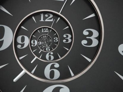 The benefits of changing the time are being questioned.