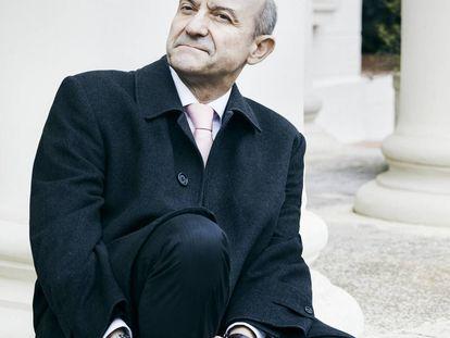 Miguel Ángel Martínez-González is a renowned expert on public health.