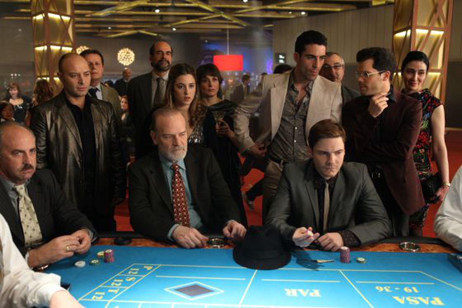 The Clan That Ruled The Roulette Wheel News El Pais In English