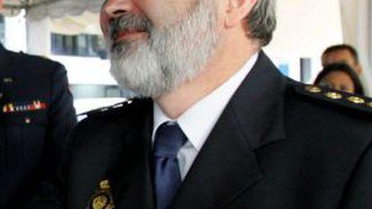 Jesús Figón in a photograph from 2004.