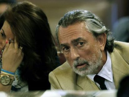 Businessman Francisco Correa ran the corrupt business network