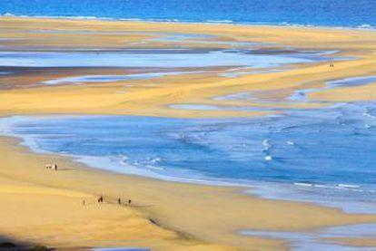 Oriente de Jandía, Pájara, Fuerteventura.