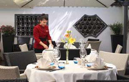 Restaurant El Bund
