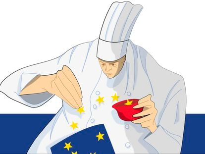 The necessary reform of the eurozone