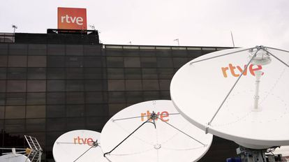 RTVE reported losses of €37 million last year.