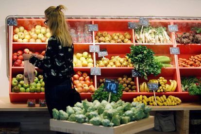 Spanish fruit and vegetable exports stand to lose the most from Brexit.