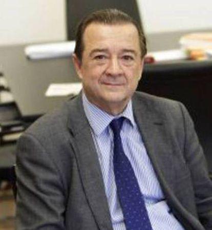 Bartolomé Vargas, the prosecutor of the Supreme Court.