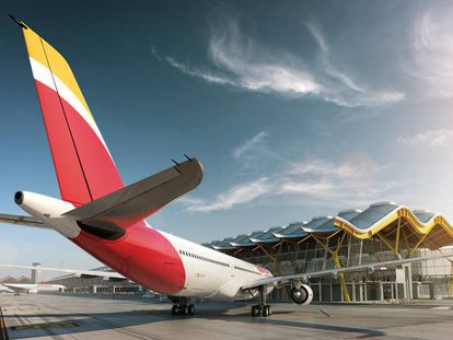 Iberia received 168.9 complaints for every million passengers.