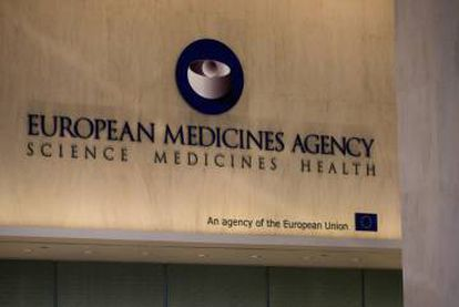 The European Medicines Agency is leaving London due to Brexit.
