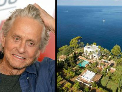 The Hollywood legend had originally put the S Estaca villa on the market for €50 million, but has dropped the price considerably