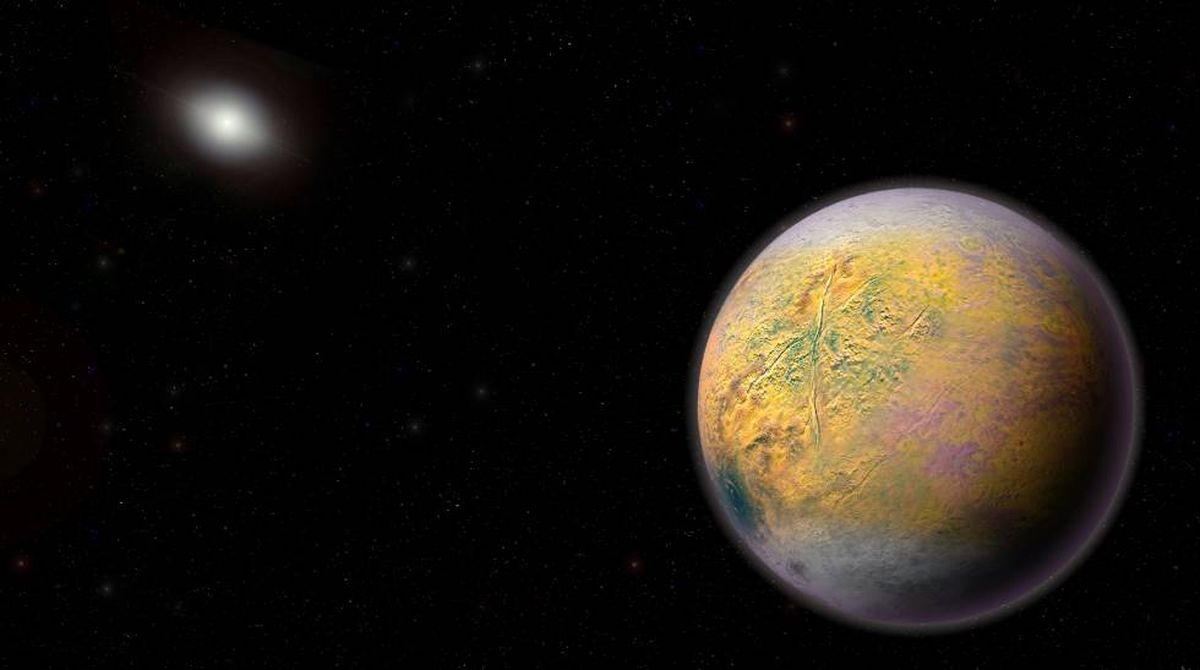 Planet X: a new member of the Solar System club?