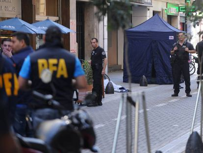 Crime rates have also risen in Argentina, one of the least-violent nations in Latin America.