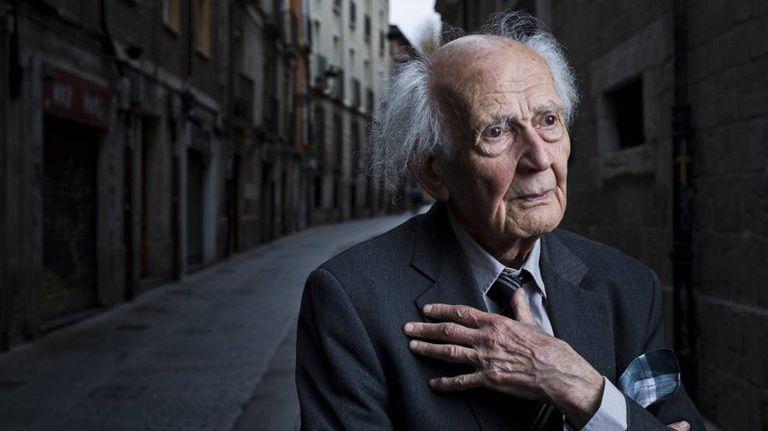 "Interview: Zygmunt Bauman: ""Social media are a trap"" | News | EL PAÍS in  English"