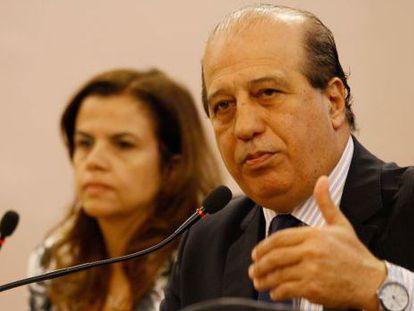 Augusto Nardes in December 2013.