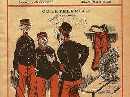 An 1897 edition of The Monigoty