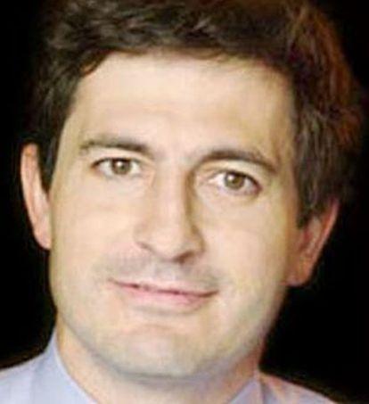Oleguer Pujol.