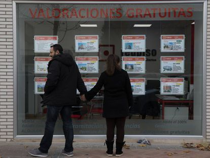 Spain has new rules for the rental market.