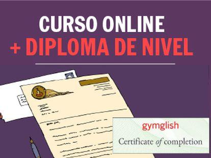 Evalúe su nivel y obtenga un certificado