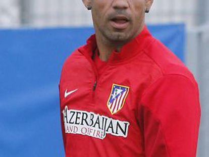 Diego Costa, still Spain's nearly man.