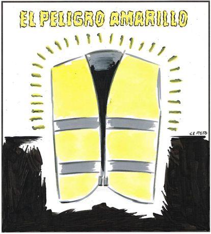 """The yellow peril."""
