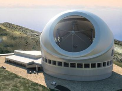 The scientific consortium behind the observatory now has all the permits it needs to start work on the €1.2 billion-project in La Palma, if it cannot go ahead with the plan in Hawaii