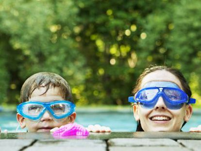 Take precautions to protect children from pool-related problems this summer.