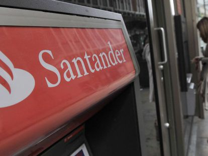 Spain's largest lender is cutting its workforce by 5%.