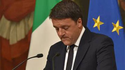The PP wants to avoid a repeat of Italy's failed referendum on constitution change.