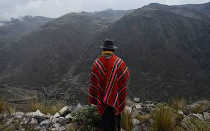 Bolivia's indigenous people still face racism and discrimination.