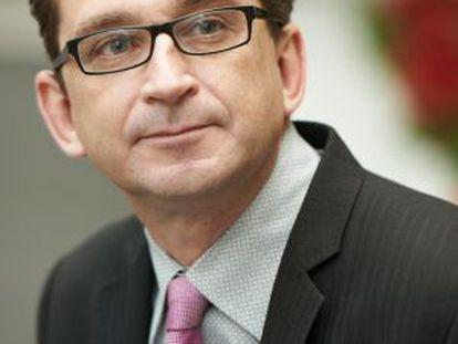 Jon O'Brien, president of Catholics for Choice.