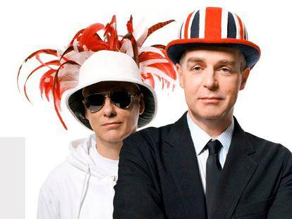 El nuevo videoclip de Pet Shop Boys.