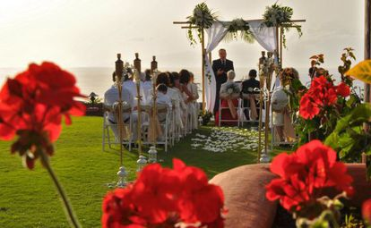 An image from the My Perfect Wedding in Tenerife website.
