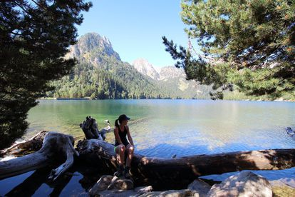 The national park of Aigüestortes and Estany de Sant Maurici in Lleida is where the Catalan Pyrenees graze the sky with four mountains rising more than 3,000 meters above sea level and 10 more standing at over 2,800 meters. The park is divided into four areas – Alta Ribagorça, Pallars Sobirà, Pallars Jussà and Vall d'Arn – and boasts over 200 mountain lakes and lots of great hiking. Summer is usually warm and sunny but it can get chilly in the evening.