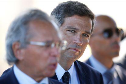 Roberto Campos Neto.