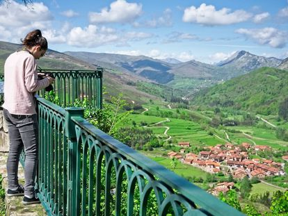In photos: Eleven more of Spain's most beautiful villages