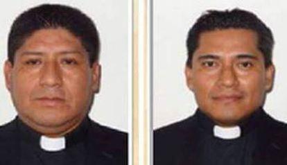 Sacerdotes asesinados en Poza RIca