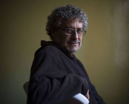 Gustavo Castro is the only witness to the murder of Berta Cáceres.
