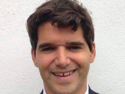Ignacio Echeverría died in the London attack of June 3.