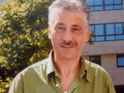 Miguel Parrondo today.