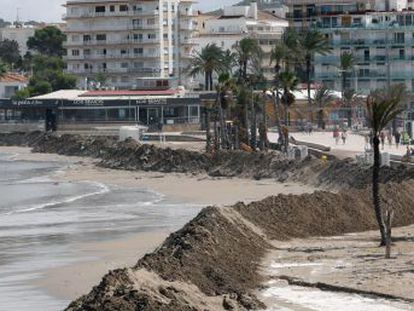 "Spain's meteorological agency has warned the Mediterranean area to expect more storms, which could be ""among the worst seen in the last 13 years"""