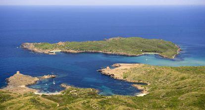 Colom Island