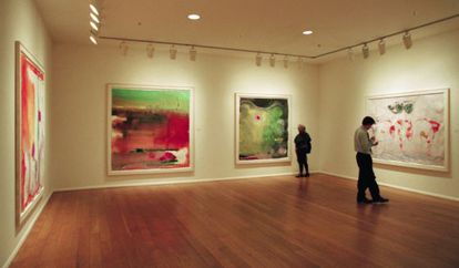 The Knoedler & Co. gallery closed in 2011 after being hit with lawsuits by cheated collectors.