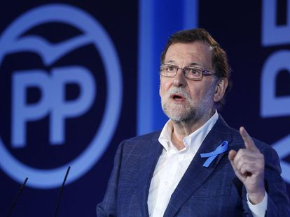 Mariano Rajoy, head of the Popular Party, would likely benefit the most from a fresh election.