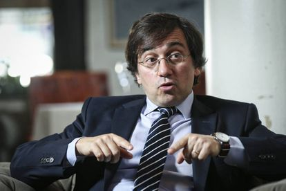 José Manuel Albares, the new foreign minister.