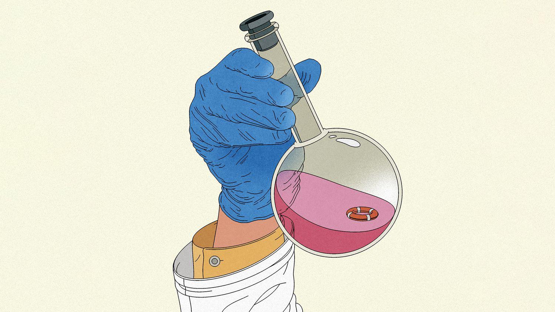 Urgencia de la Ciencia, FİKİRLER 07/06/2020.  Crédito: Álvaro Bernis