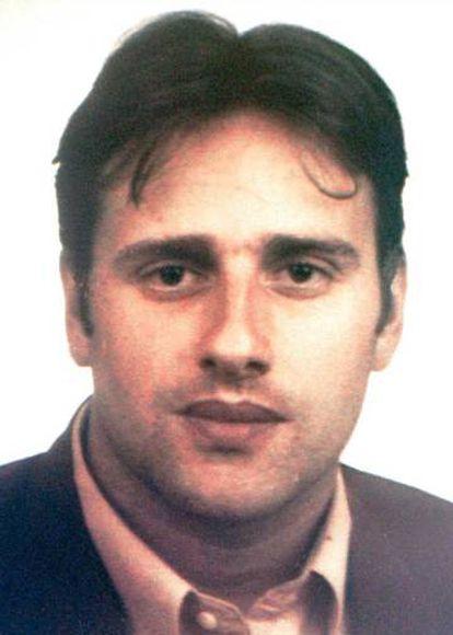 Miguel Ángel Blanco.