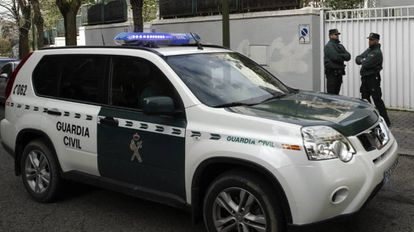 Madrid is preparing a plan for radioactive emergencies.